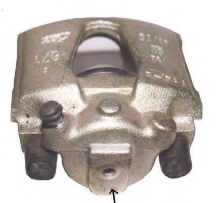 TEXTAR 38057600 Тормозной суппорт