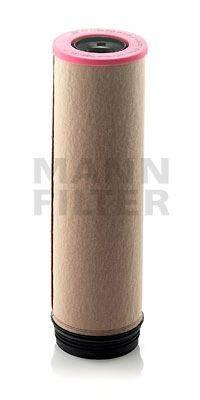 Фильтр добавочного воздуха MANN-FILTER CF 1650