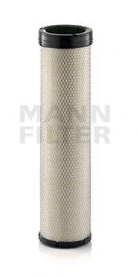 Фильтр добавочного воздуха MANN-FILTER CF 1570