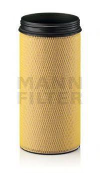 Фильтр добавочного воздуха MANN-FILTER CF 1940