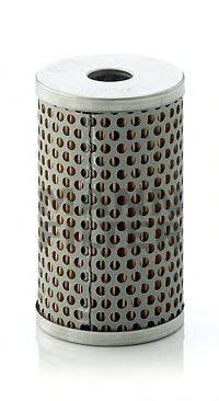 MANN-FILTER H6014 Гидрофильтр, рулевое управление; Фильтр, Гидравлическая система привода рабочего оборудования