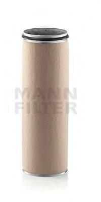 Фильтр добавочного воздуха MANN-FILTER CF 2100