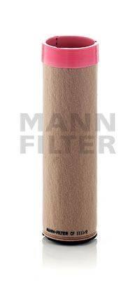 Фильтр добавочного воздуха MANN-FILTER CF 1111/2