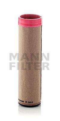 Фильтр добавочного воздуха MANN-FILTER CF 1141/2