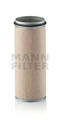 Фильтр добавочного воздуха MANN-FILTER CF 1610
