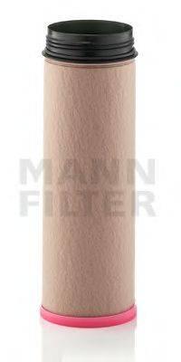 Фильтр добавочного воздуха MANN-FILTER CF 1640
