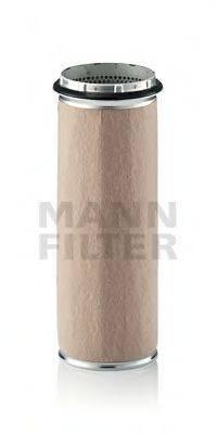 Фильтр добавочного воздуха MANN-FILTER CF 1320