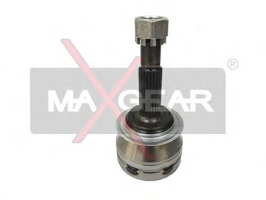 MAXGEAR 490097 Шарнирный комплект, приводной вал