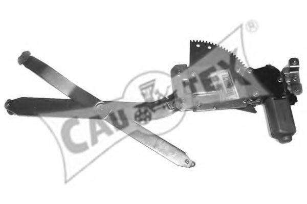CAUTEX 487008 Подъемное устройство для окон
