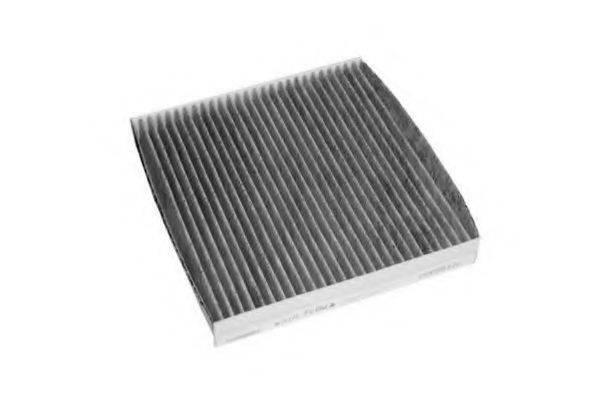 Фильтр, воздух во внутренном пространстве CHAMPION CCF0011C