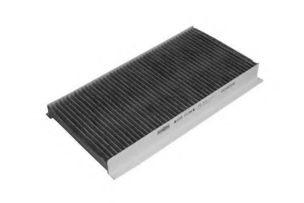 Фильтр, воздух во внутренном пространстве CHAMPION CCF0015C