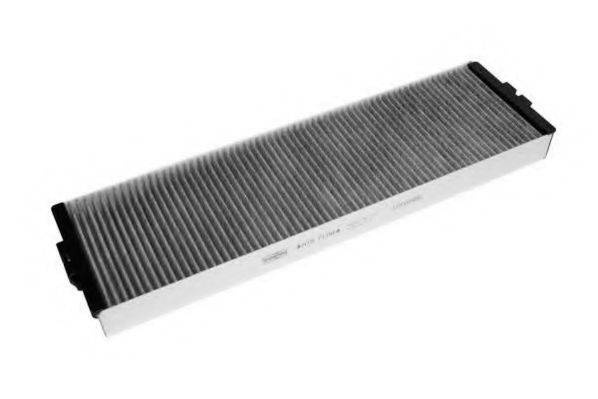 Фильтр, воздух во внутренном пространстве CHAMPION CCF0048C