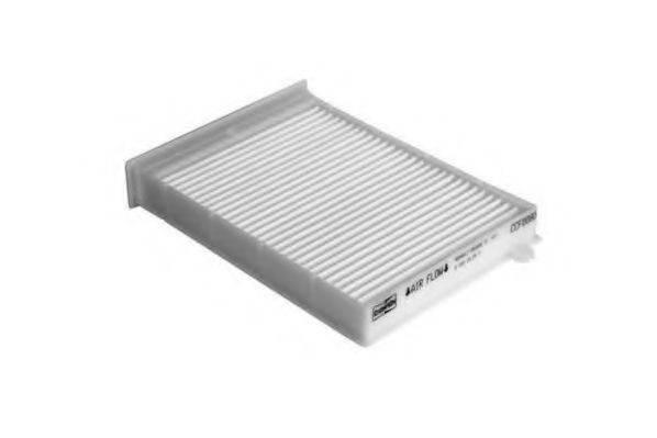Фильтр, воздух во внутренном пространстве CHAMPION CCF0060