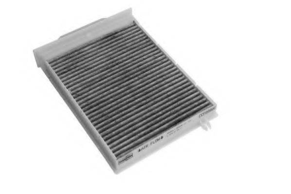 Фильтр, воздух во внутренном пространстве CHAMPION CCF0060C