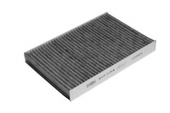 Фильтр, воздух во внутренном пространстве CHAMPION CCF0063C