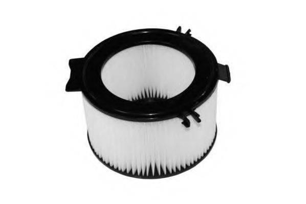 Фильтр, воздух во внутренном пространстве CHAMPION CCF0075