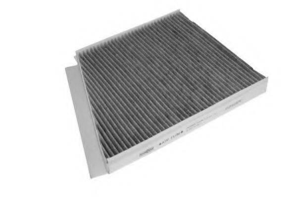Фильтр, воздух во внутренном пространстве CHAMPION CCF0107C