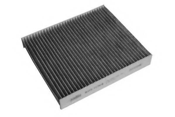 Фильтр, воздух во внутренном пространстве CHAMPION CCF0109C