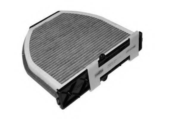 Фильтр, воздух во внутренном пространстве CHAMPION CCF0149C