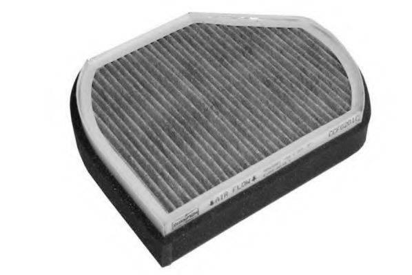 Фильтр, воздух во внутренном пространстве CHAMPION CCF0201C