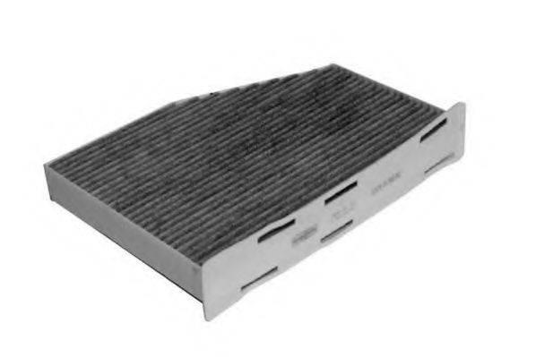 Фильтр, воздух во внутренном пространстве CHAMPION CCF0303C