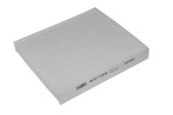Фильтр, воздух во внутренном пространстве CHAMPION CCF0320