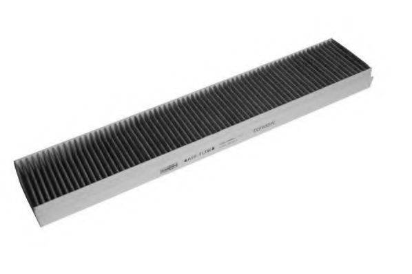 Фильтр, воздух во внутренном пространстве CHAMPION CCF0327C