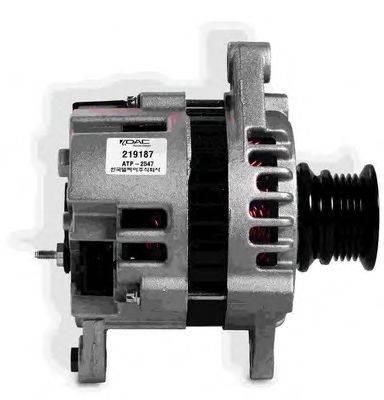 FISPA 450209 Пусковой генератор