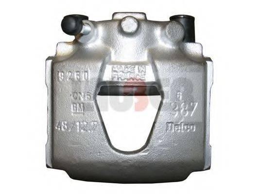 LAUBER 770289 Тормозной суппорт