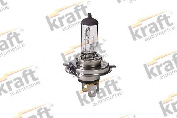 KRAFT AUTOMOTIVE 0805250 Лампа накаливания, фара дальнего света; Лампа накаливания, основная фара; Лампа накаливания, противотуманная фара