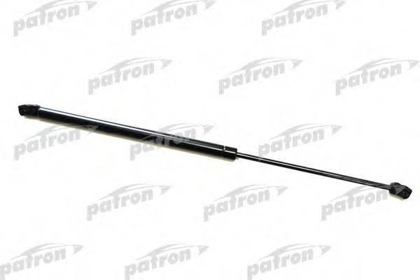 PATRON PGS8443BA Газовая пружина, крышка багажник
