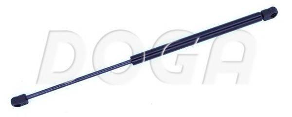 DOGA 2018703 Газовая пружина, крышка багажник