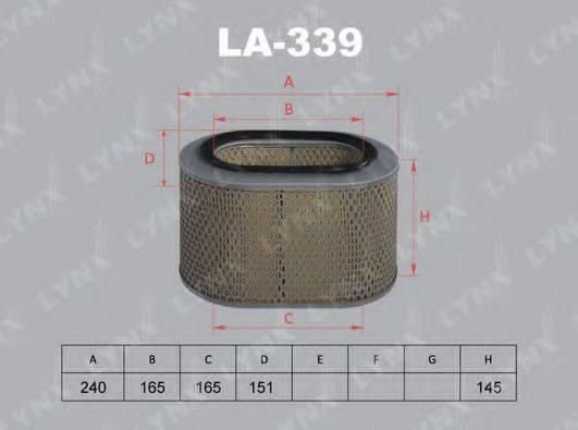 LYNXAUTO LA-339
