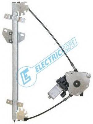 ELECTRIC LIFE ZROP05LB Подъемное устройство для окон