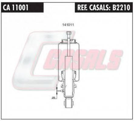 CASALS B2210