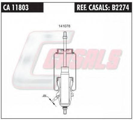 CASALS B2274