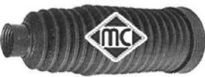 Пыльник, рулевое управление METALCAUCHO 00202