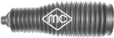Пыльник, рулевое управление METALCAUCHO 00215