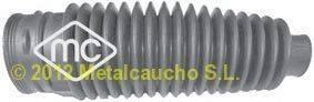 Комплект пылника, рулевое управление METALCAUCHO 00229