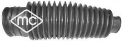 Пыльник, рулевое управление METALCAUCHO 00231