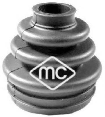 Пыльник, приводной вал METALCAUCHO 00241