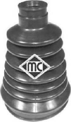 Пыльник, приводной вал METALCAUCHO 00432