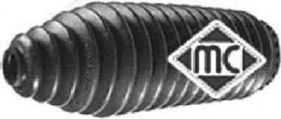 Пыльник, рулевое управление METALCAUCHO 00479