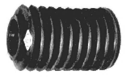 Пыльник, рулевое управление METALCAUCHO 00536