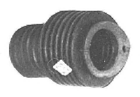 Пыльник, рулевое управление METALCAUCHO 00561