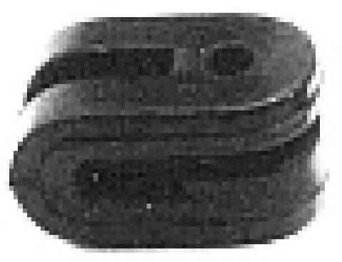 Буфер, глушитель METALCAUCHO 00584