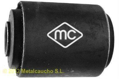 Подвеска, рычаг независимой подвески колеса METALCAUCHO 00588