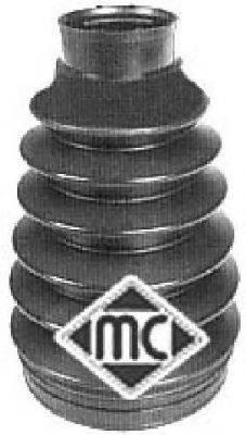 Пыльник, приводной вал METALCAUCHO 00607