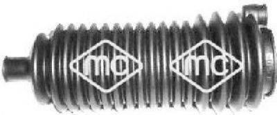 Пыльник, рулевое управление METALCAUCHO 00647