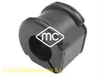 Опора, стабилизатор METALCAUCHO 00701